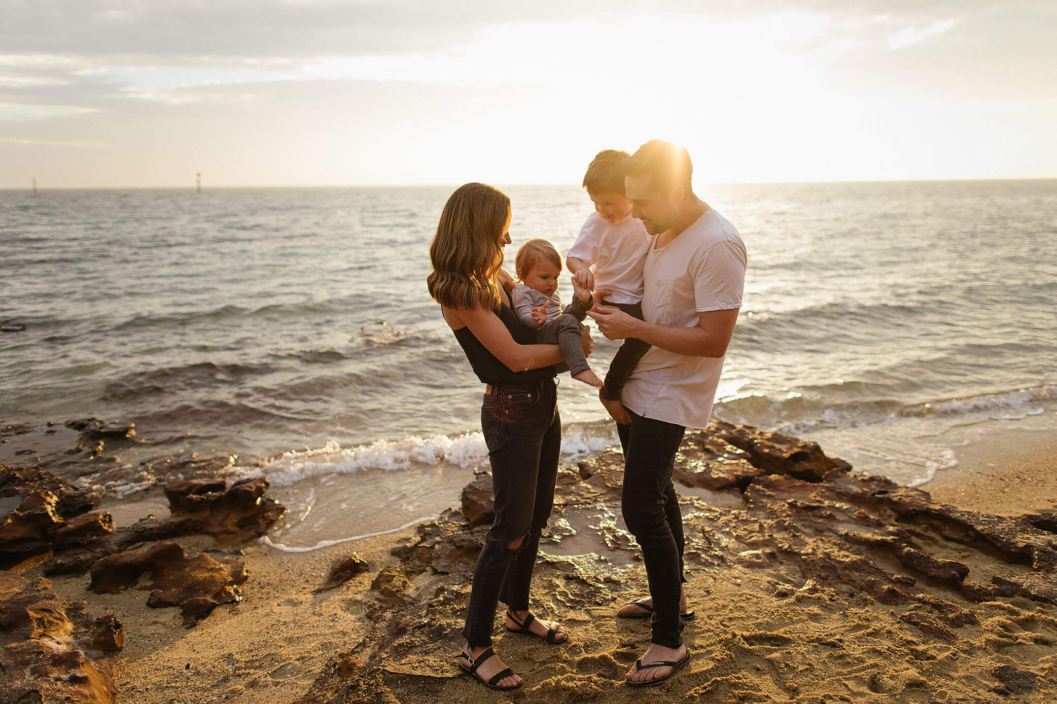 Affordable Melbourne Family Photography