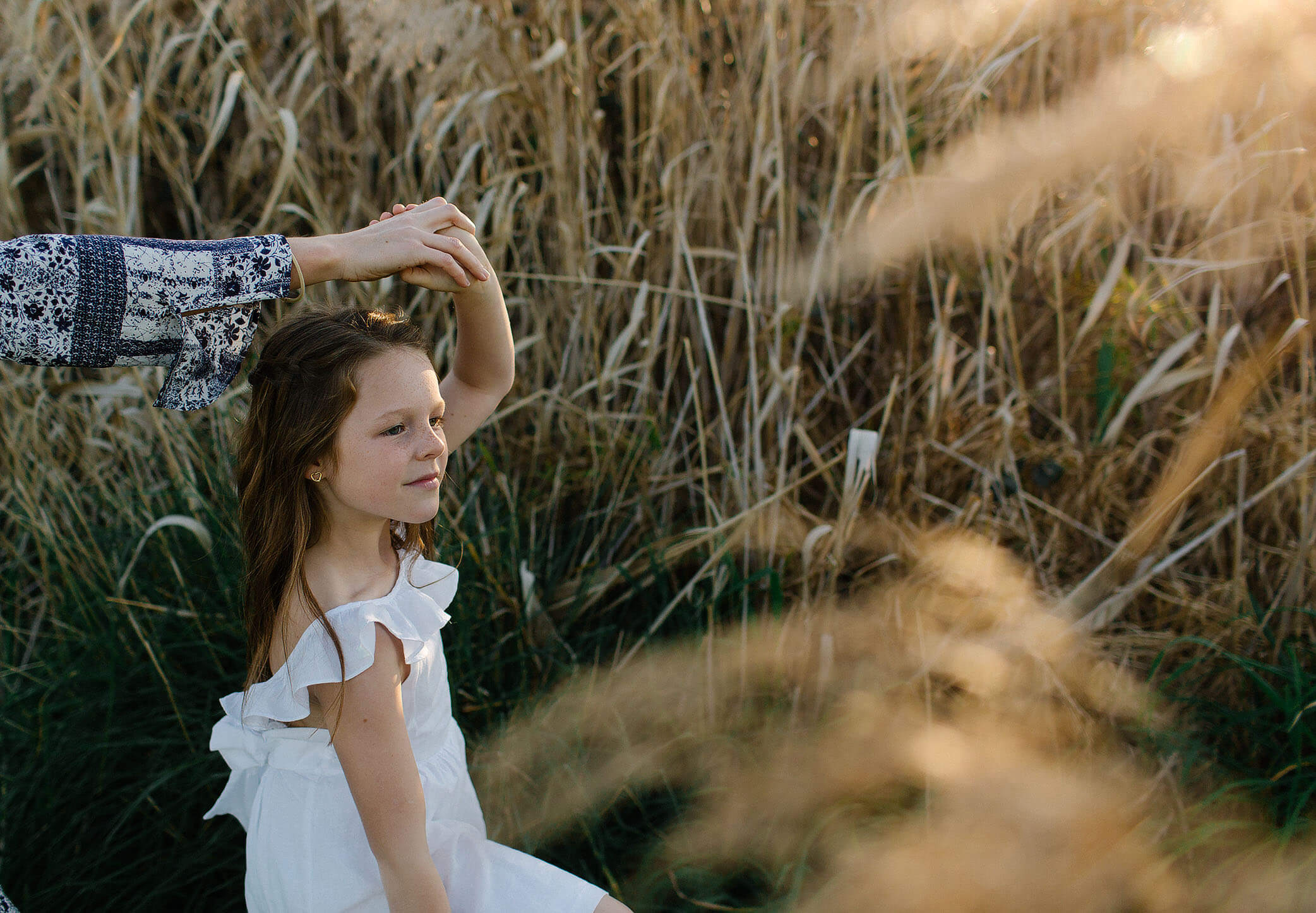 Natural Melbourne family photographer