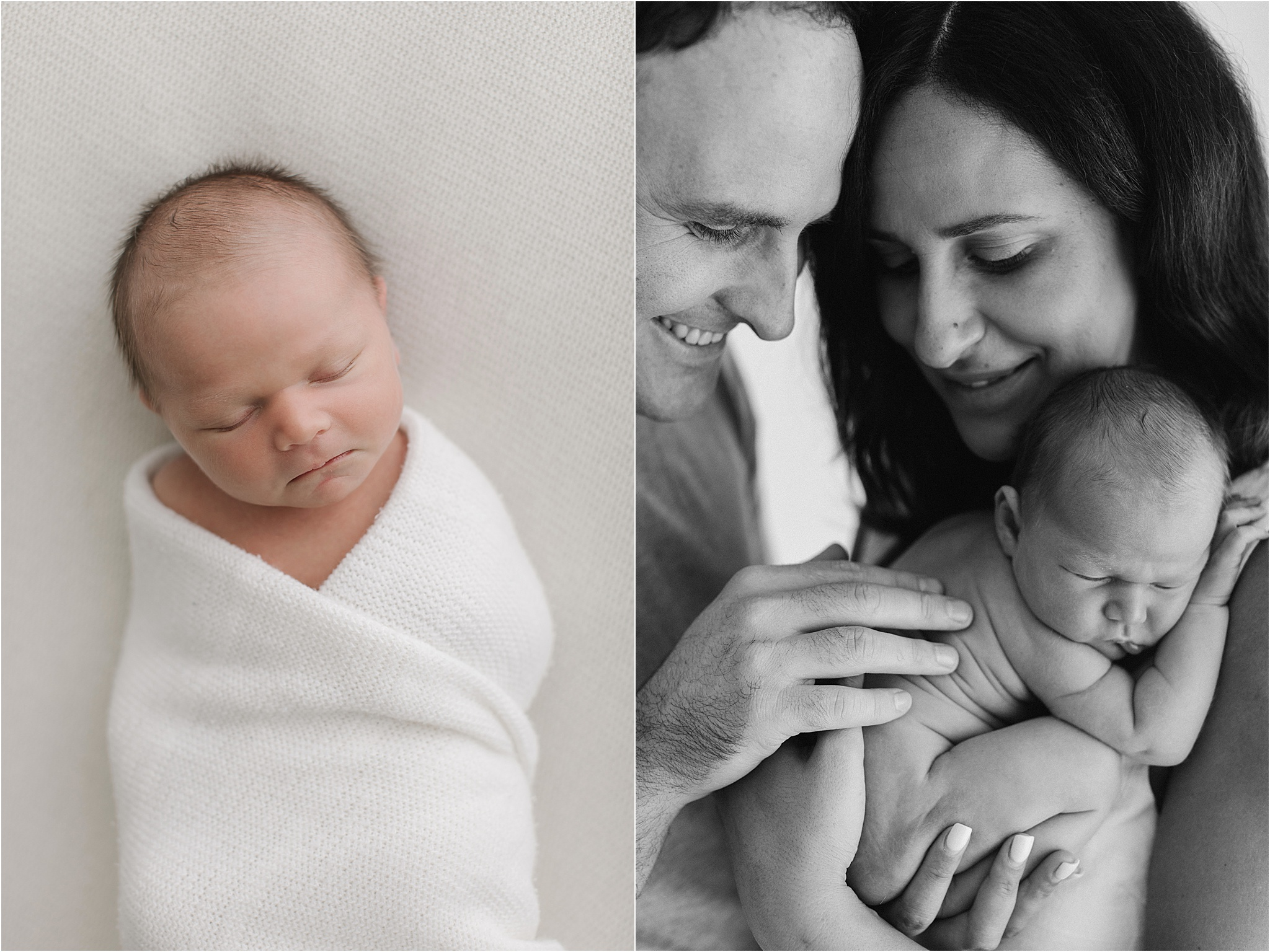 South East Melbourne Newborn Photography