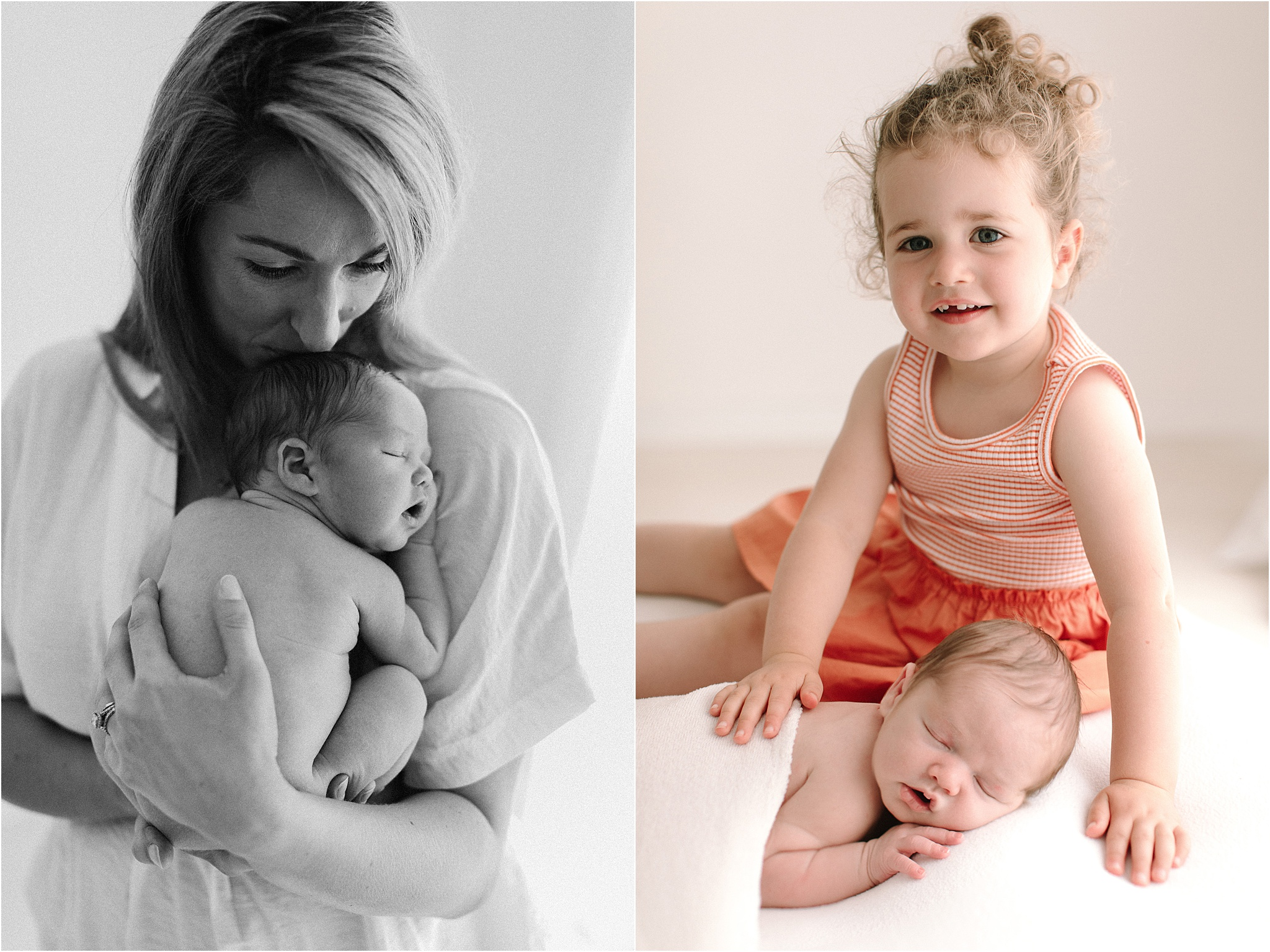 South East Melbourne Newborn Photographer